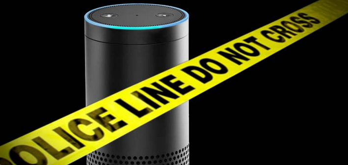 Amazon Echo Saves All Your Voice Data, Police Are Now Accessing It, Here's How to Hear & Delete It