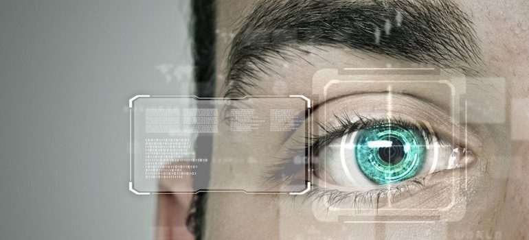 Israel Develop Camera That Can Tell If You're a Terrorist