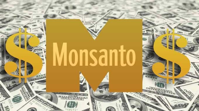 Monsanto Reports $156 Million Loss in Q4 as Farmers Abandon GM Crops