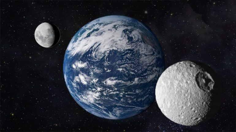 NASA Has Just Confirmed Earth Has A New Moon