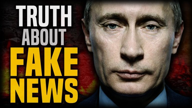 Mainstream Media Says Russia Hacked US Election, Gives No Proof