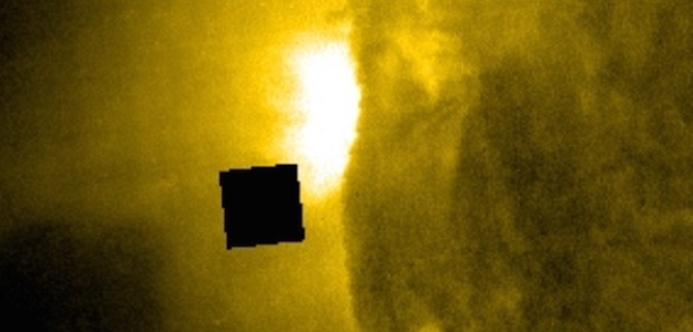 NASA Hidden Files: This Giant Cube UFO Keeps Returning To ...