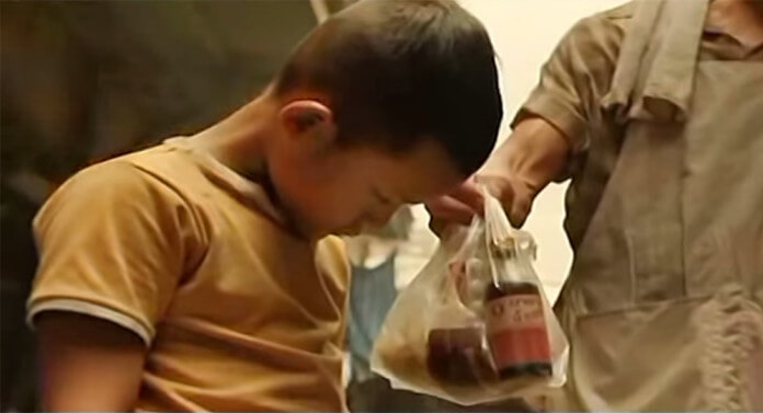 He Gave This Boy Some Medicine And Soup, 30 Years Later This Miracle Happened