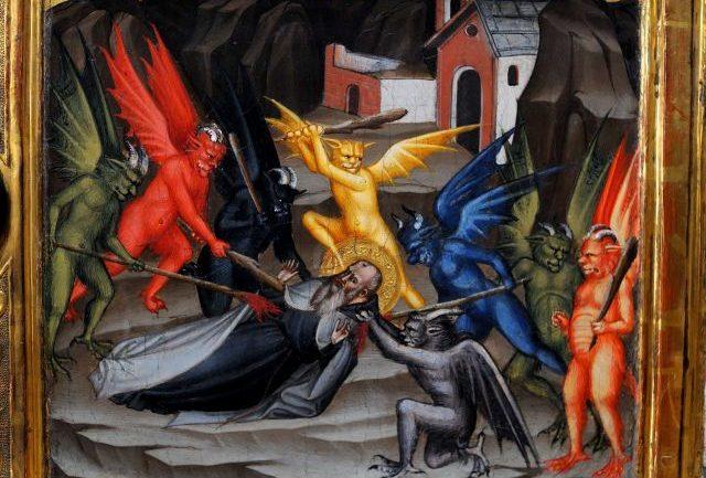 Vatican Insider: Demons and Djinn Seen via New Software Developed