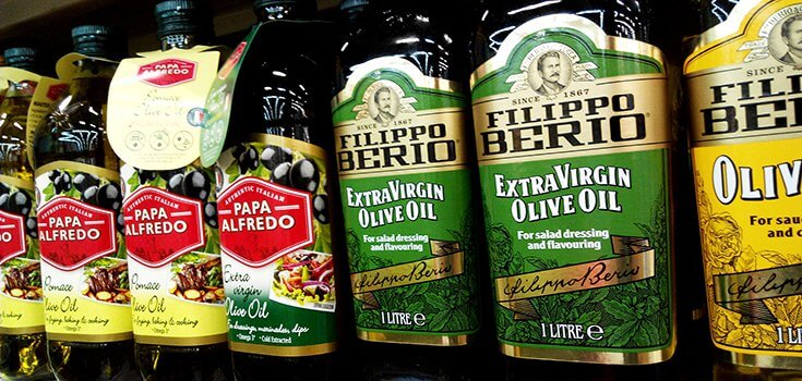 Fake Olive Oil Companies Revealed – Stop Buying These Brands Now