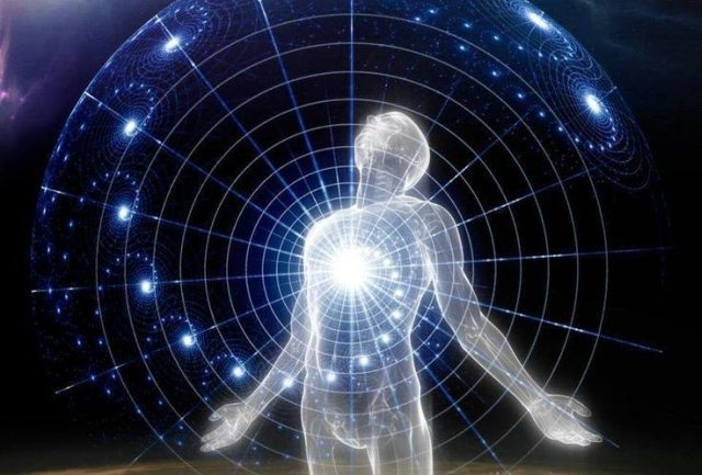 Evidence That the Human Body is a Projection of Consciousness