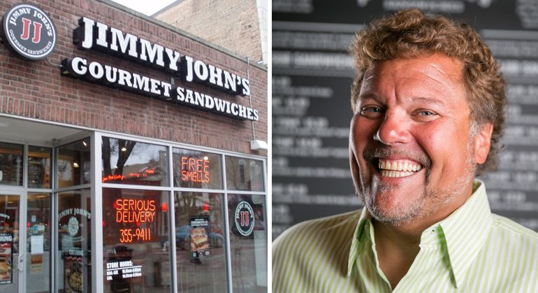 This Is Why You Should Never Eat At Jimmy John's Again