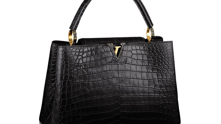 Graphic Video Exposes How Famous Brands, Like Louis Vuitton, Make Crocodile Skin Bags