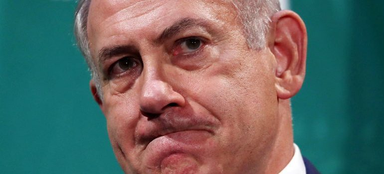 Police Call For Criminal Probe Into Israeli PM Affairs