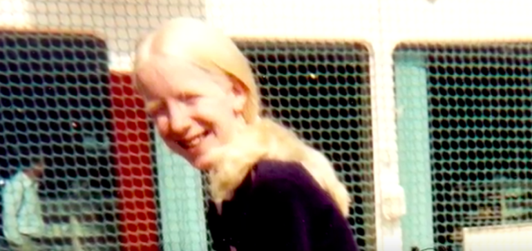 A Photographer Saw A Strange Girl At The Bus Stop…..17 Years Later, He Never Expected THIS