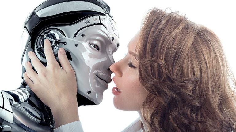 Sex Robots are Becoming a Thing — and They Could Kill Off The Human Race