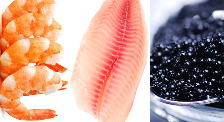 7 Types of Seafood You Should NEVER Eat