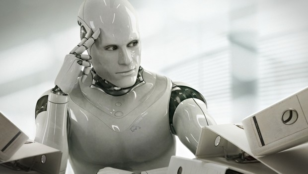 Robot Passes a Self Awareness Test For First Time