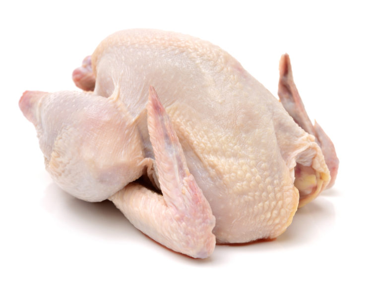 How Much Is A Fresh Turkey At Whole Foods