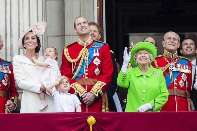 Why The Royal Family Don't Use Their Last Name