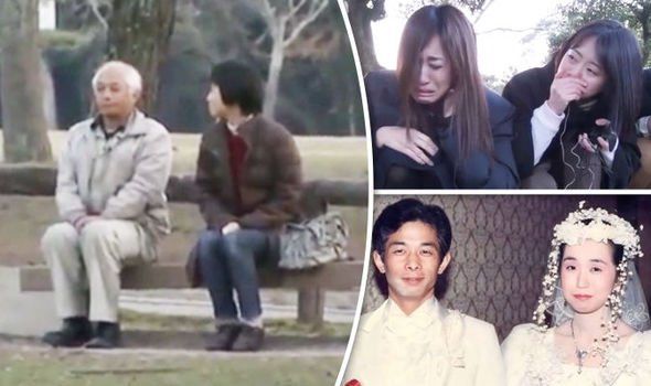 Man Finally Talks To HIs Wife After Over Twenty Years Of Silence