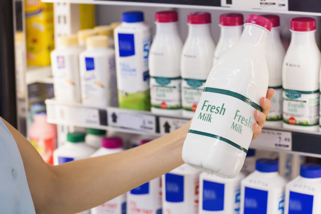 You May Be Eligible For A Cash Payout If You Bought Milk In This Timeframe
