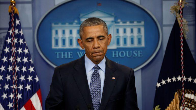 US Debt Soars 86% Under Obama Presidency To Nearly $20 Trillion