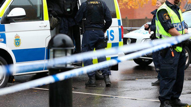 Swedish Woman Gang-Raped Live on Facebook, 3 Men Arrested