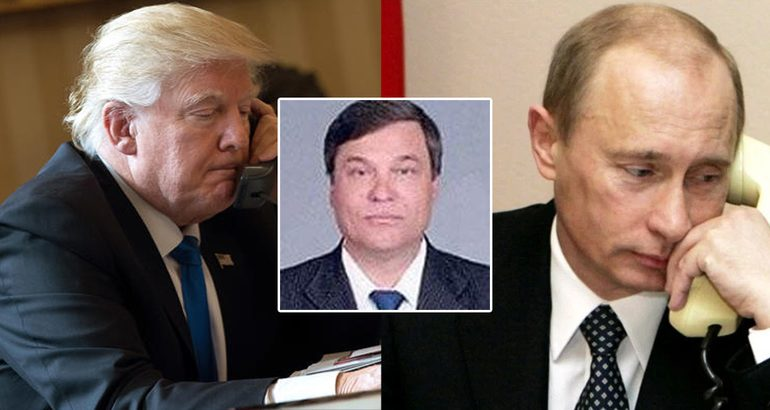 Ex KGB Chief Linked To Trump Dossier Found Dead