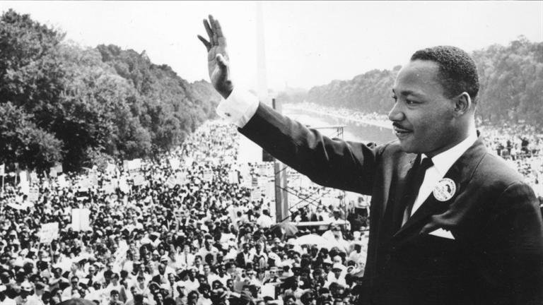 FBI and Memphis Police Have Admitted Their Role in the Assassination of Dr. King