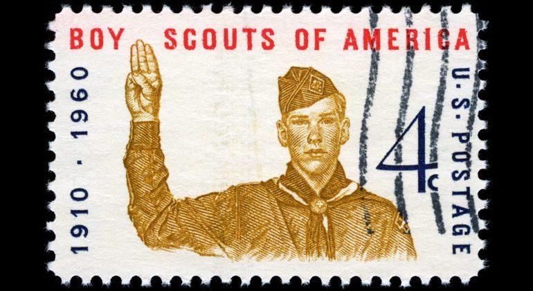 Boy Scouts Will Now Allow Transgender Children