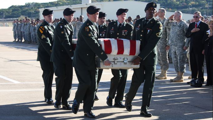 Another Soldier Found Dead At Fort Hood – 11th Death Since November