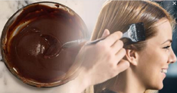Dye Your Hair Naturally: These Recipes Will Make Your Hair Perfect