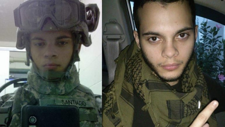 """Evidence Points To Ft. Lauderdale Shooter Being """"Jason Bourned"""" With Mind Altering Psychiatric Drugs and ISIS Video Indoctrination By U.S. Intelligence Operatives"""