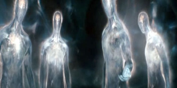 FBI: We've Been Visited By 'Beings From Another Dimension'