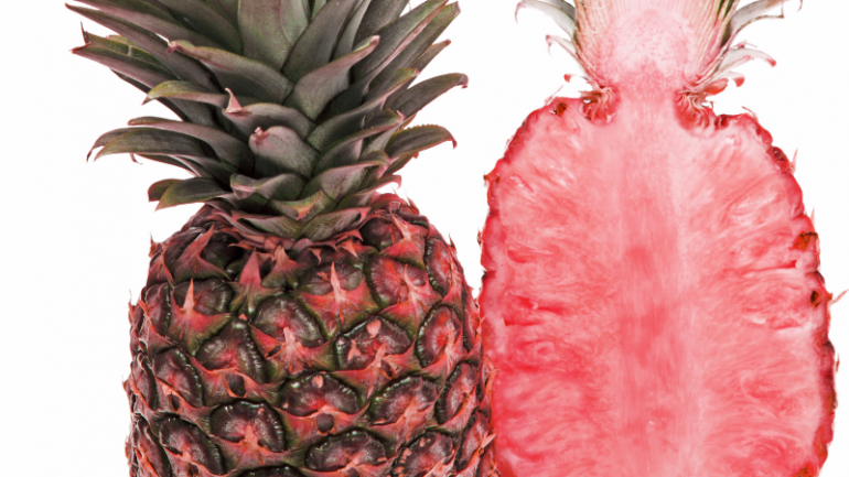 FDA Approves New GMO Pineapple WITHOUT Independent Safety Testing: Here's What You Need to Know