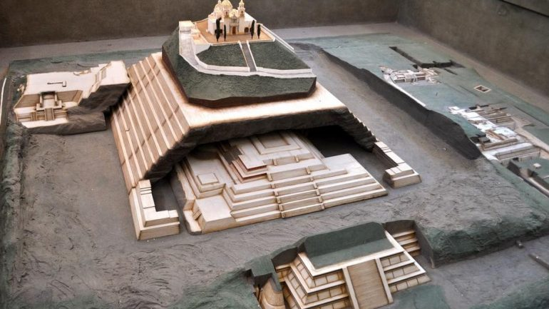 This Is The Worlds LARGEST Confirmed PYRAMID & It DWARFS The Great Pyramid of Giza