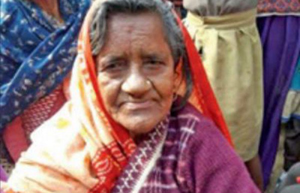 Indian Woman Returns Home 40 Years After Being Laid to Rest