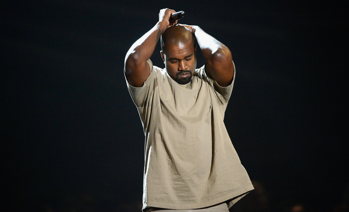 Kanye West Rant Decoded Video Banned on YouTube