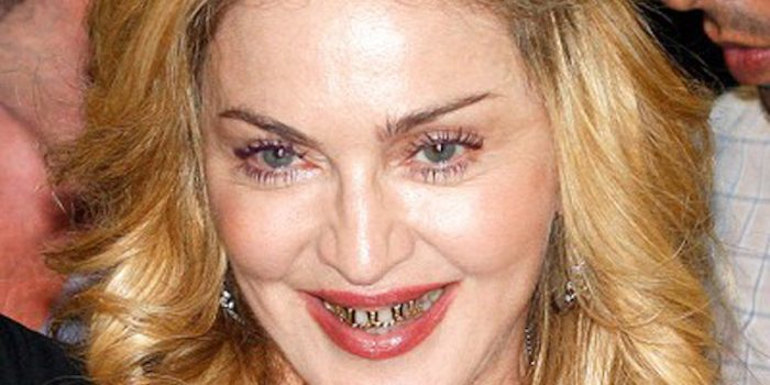 Madonna: I Tried Witchcraft To Make Trump Lose