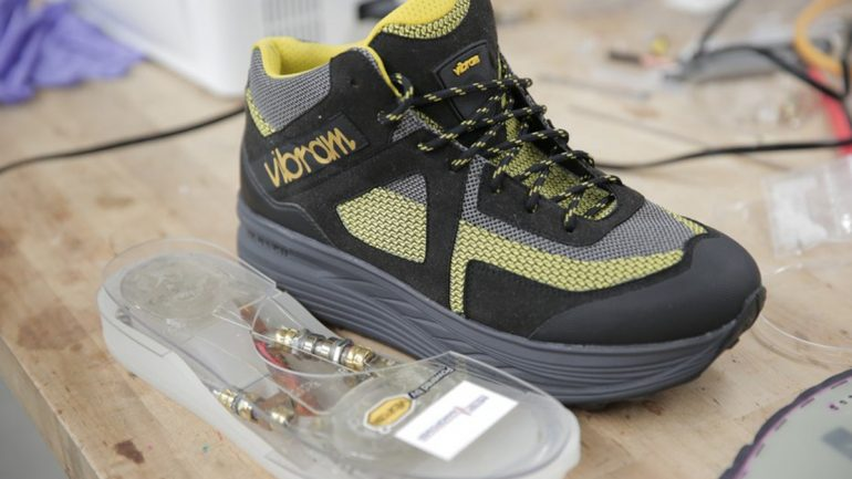 Human Foot Power is the Next Big Step in Sustainable Energy Technology
