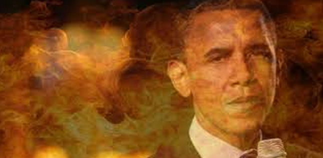 Mystic Rabbi's Visions of Trump: Obama's Betrayal Reversed, UN Will Fall, Europe Will Burn