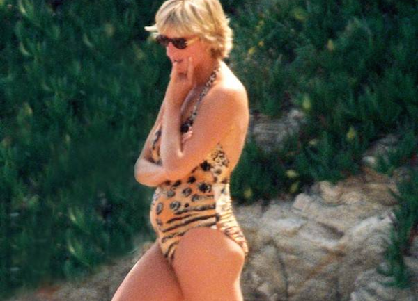 Diana Pregnant With Muslim Baby The Night She Died