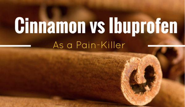 Cinnamon May Be Superior To Ibuprofen For Menstrual Pain