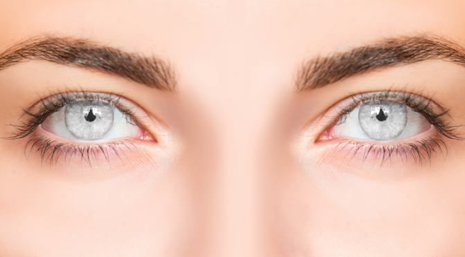 The Science of Eye Contact: The Most Intense Form of Body Language