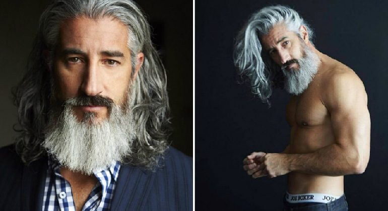 These 10 Men Have Transformed Their Bodies After The Age of 50 and Prove Age is Just a Number