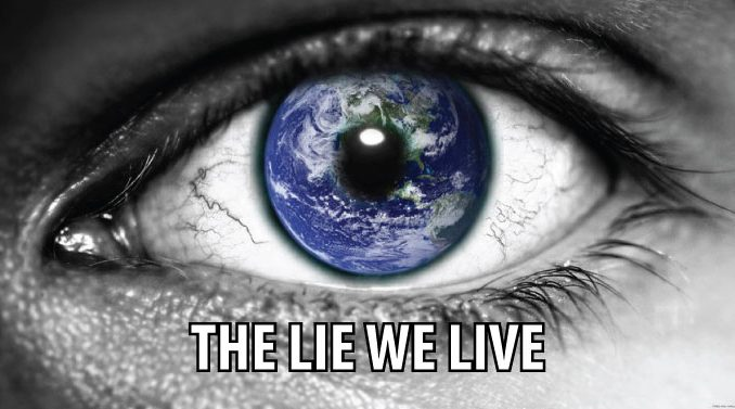 The Lie We Live! Everybody Should Watch This Video
