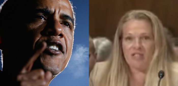 This ICE Agent Refused OBAMA's Hush Money and Just Revealed The Depths of OBAMA & HILLARY's Treason