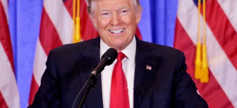 Trump To Give Alternative Media White House Press Passes
