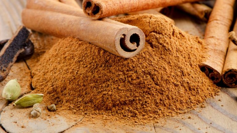 Substances in Cinnamon Affect Breast Cancer Cells