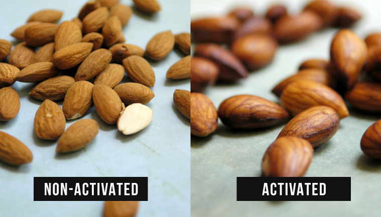 Why You Should Activate Your Nuts and Seeds and How To Do It