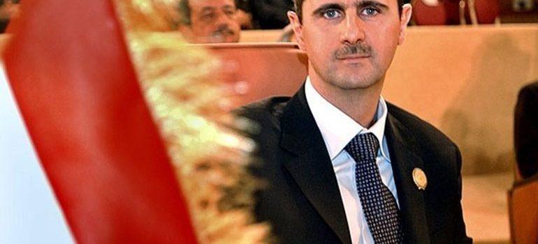 Rumors Grow That Syrian President Assad Has Suffered Fatal Stroke