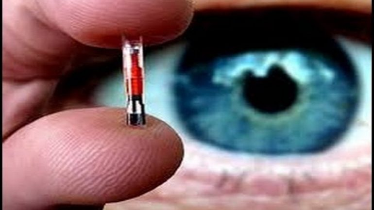 Your Body is No Longer Yours: Australia Has Become The First Country To Microchip Its Citizens