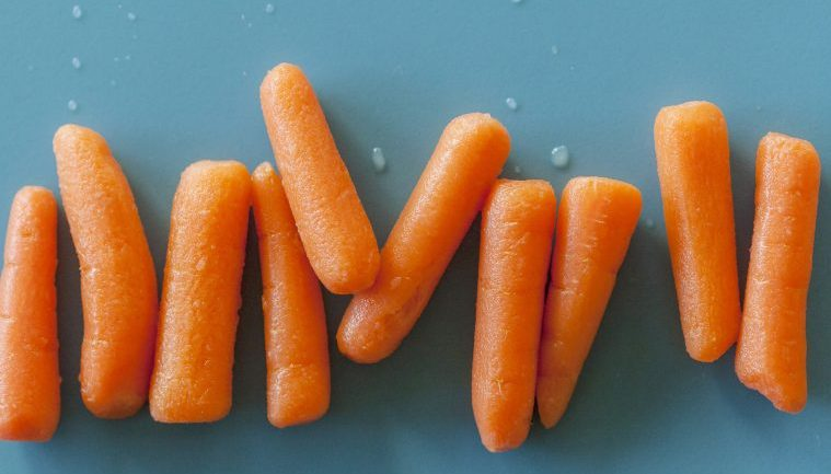 Toxic Truth About Baby Carrots & Why You Should Stop Eating Them