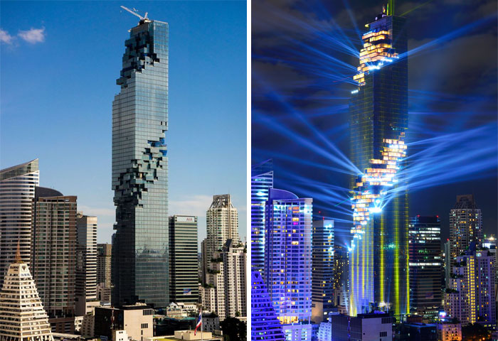 The Most Evil Looking Buildings That Could Easily Be Supervillain Headquarters | WorldTruth.Tv